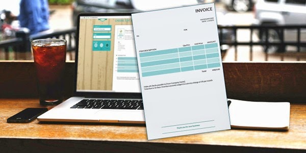 free invoices creation