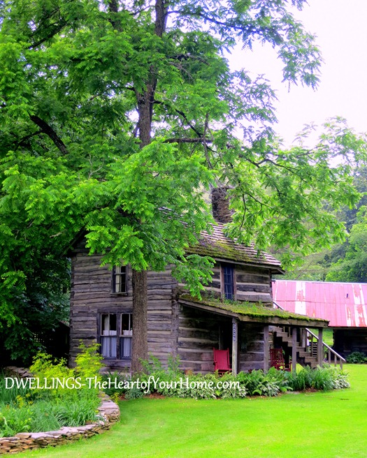 mast farm inn cottage