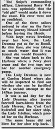 newspaper article jan 3 1980
