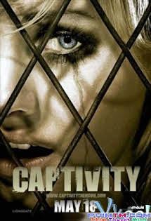 Bức Màn Bí Mật - Captivity