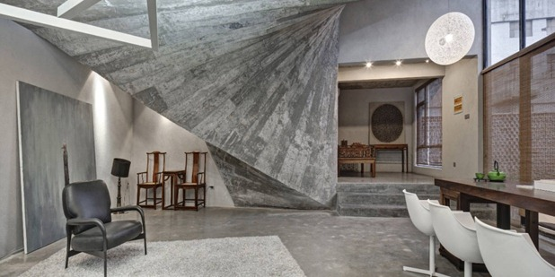tea house by archi-union architects 6