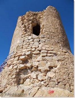Torre de Reixes - Campello