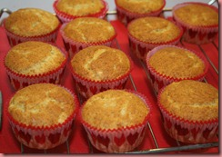 Cupcakes - Mimamaysucocina.com