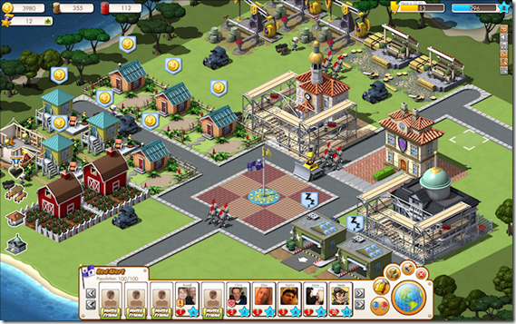 Zynga's Empires & Allies: Complete Guides