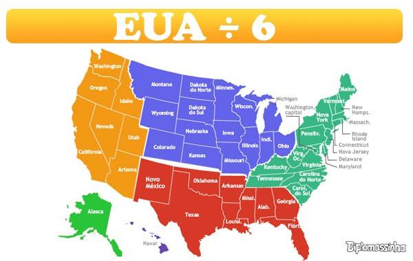 EUA-dividido
