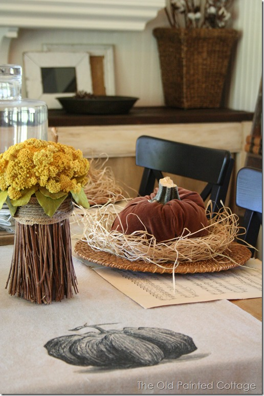 fall home tour 219