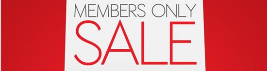 EDnything_SMAC Members Only Sale