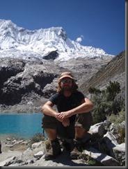Peru - Huaraz - Francois & laguna 69