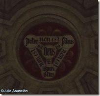 Clave  - Basílica de Javier