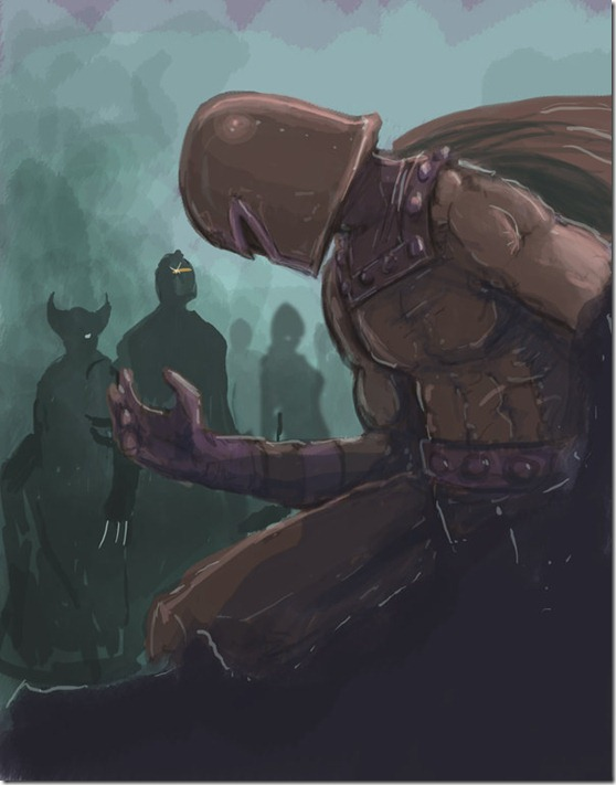 Magneto (103)