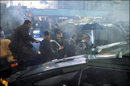 Dangerous Days - The Making of Blade Runner - 1