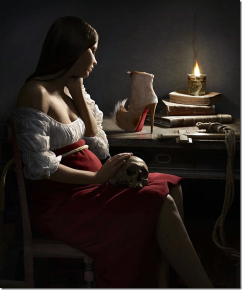 Peter Lippmann - Georges de la Tour