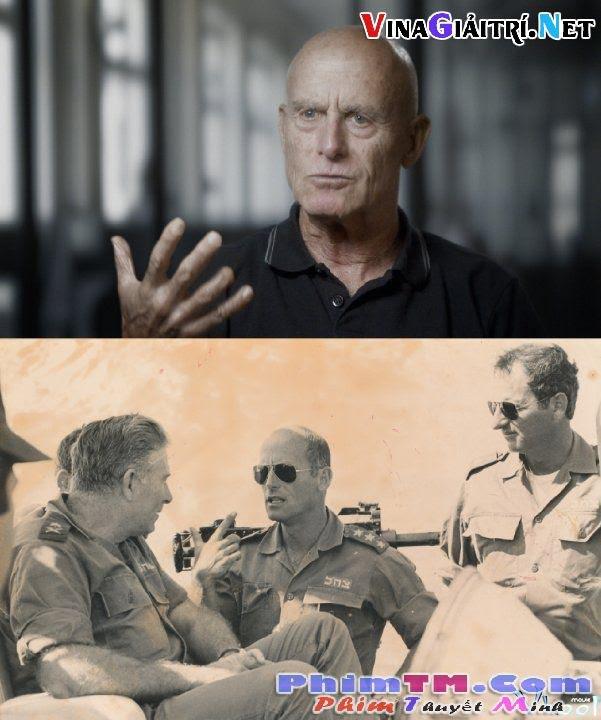 Xem Phim Lính Biên Phòng - The Gatekeepers - phimtm.com - Ảnh 2