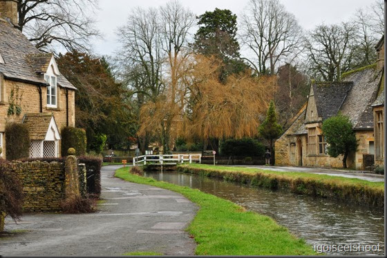 Lower Slaughter, Cotswold