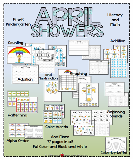 AprilShower_Cover