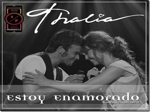 Thalia Feat Pedro Capo Estoy Enamorado