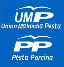 UMP PP