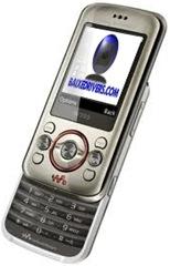 Baixar Driver USB Celular Sony Ericsson W395