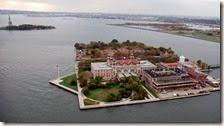 Ospedale Ellis a New York