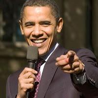 """Thumbnail image for Барак Обама: """"Навіть мої шкарпетки успішні"""""""