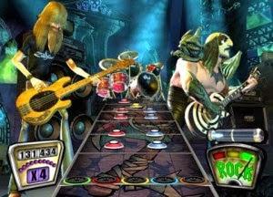 Guitar Hero: Un retour probable sur PS4 et Xbox One
