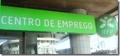 Desemprego histórico em Portugal.Fev.2012