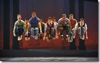 Michael Spencer Smith West Side Story