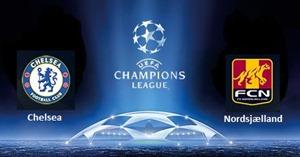 Prediksi Chelsea vs Nordsjaelland Liga Champions