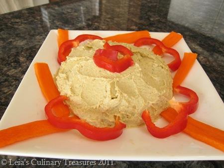 Appet-Hummus