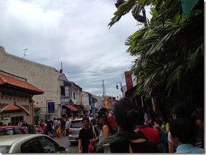 Jonker Street 雞場街, Malacca 馬六甲