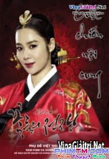 Cuộc Chiến Nội Cung - Goongjoongjanhoksa|kkotdeului Jeonjaeng|war Of Flowers Tập 50-End