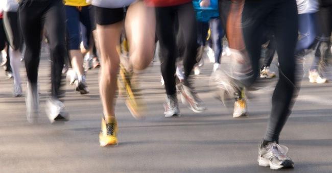 Το παραδοσιακό αθλητικό έθιμο του αγώνα δρόμου «Κουλούρας» στα Φραγκάτα (29-7-2012)