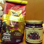 Coffee and Coffee Jam