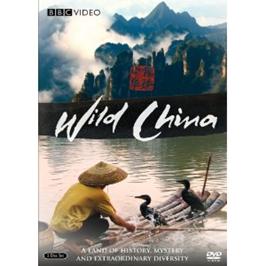 Wild China DVD