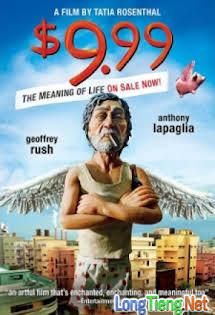 Cuốn Sách Thần Kỳ - 9 Dollars 99 Cents ($9.99)