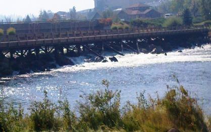 colorado street dam