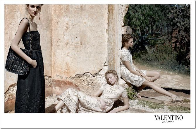 Valentino Spring-Summer 2012 5