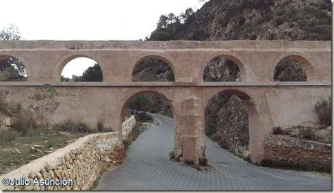 El Pontet - Sierra de Crevillente
