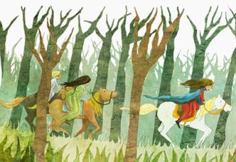 Imagen Pictorical: E-books ilustrados