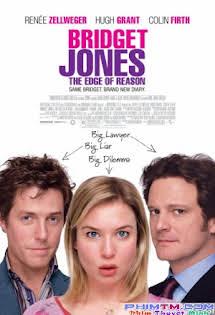 Nhật Ký Tiểu Thư Jones 2: Bên Lề Lý Luận - Bridget Jones: The Edge of Reason Tập HD 1080p Full