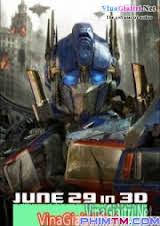 Robot Đại Chiến 3 - 2011