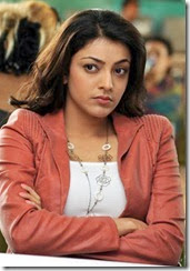 Actress Kajal Agarwal New Photos in Sir Ocharu