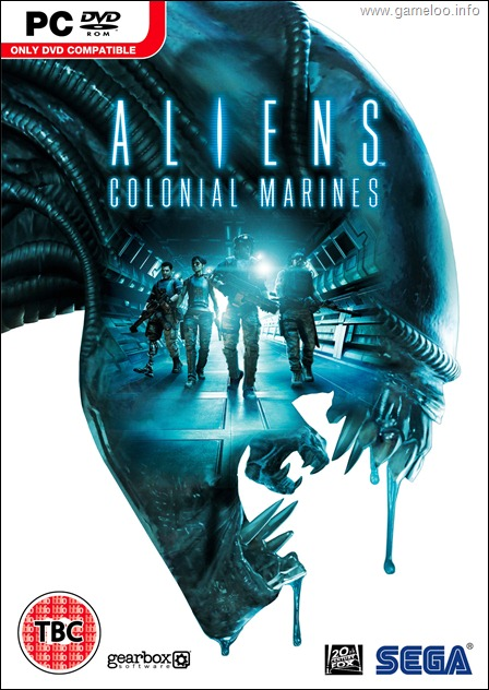Aliens: Colonial Marines - FLT & BB REPACK