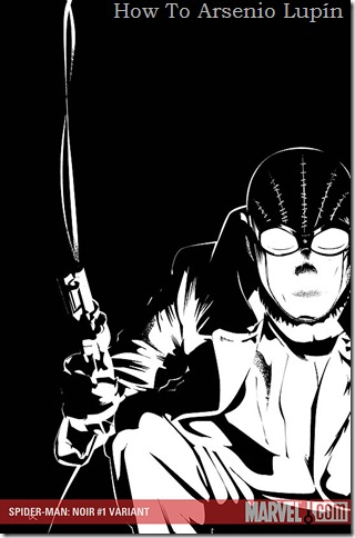 2012-03-22 - Marvel Noir