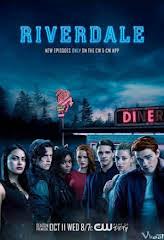 Thị Trấn Riverdale :Phần 2