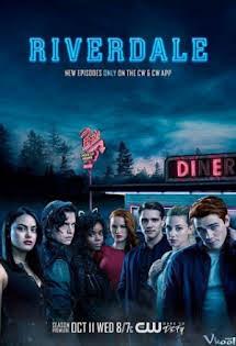 Thị Trấn Riverdale :Phần 2 - Riverdale :Season 2