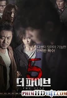Số 5 - The Five