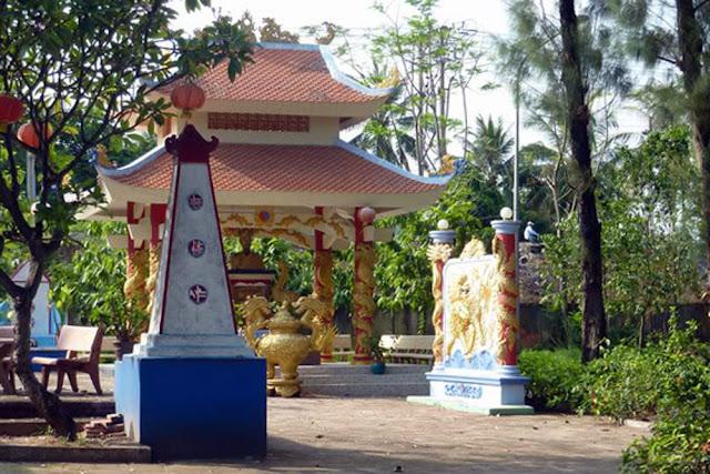 Đền thờ Nguyễn Tri Phương