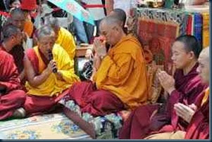 O Budismo e o Dalai Lama