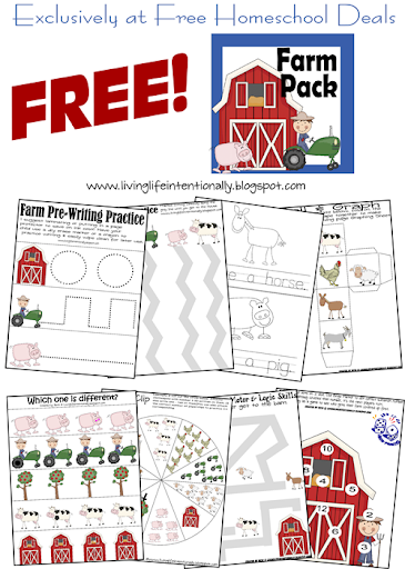 17 Best images about Farm curriculum on Pinterest   Zoo scavenger ...